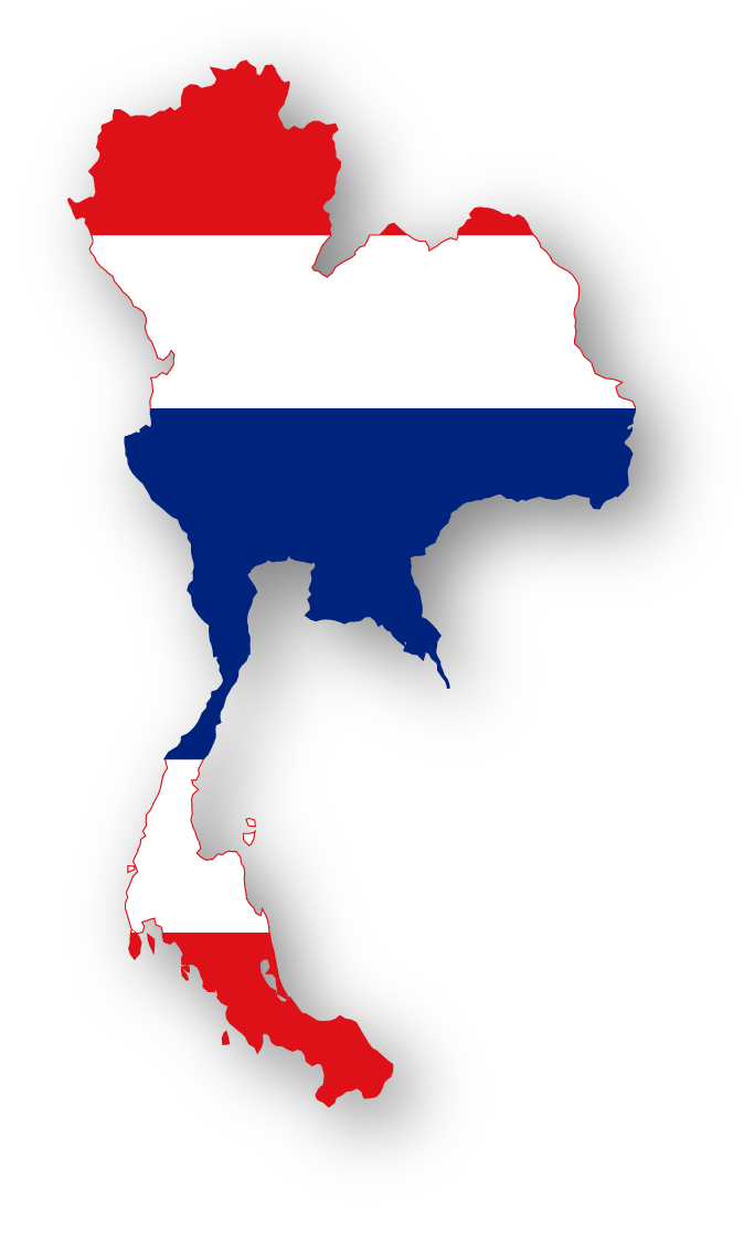 Flag_map_of_Thailand